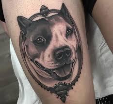 тату собаки 44 фото татуировок на разных частях тела