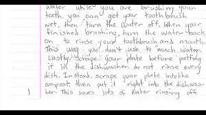 grade essay 5th grade essay