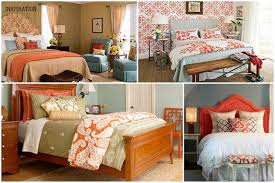Orange And Teal Bedroom Blue And Orange Master Bedroom Ideas Best Bedroom Ideas 2017