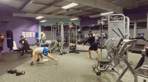 club tour anytime fitness whangaparaoa auckland new zealand