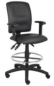 chic high desk office chair best standing desks chair smart home keeping