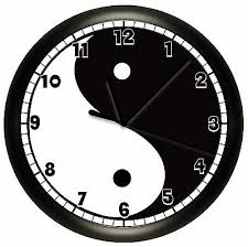 novelty wall clock fantasy wall clock