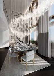 full size of dining room best modern dining rooms spaces upholstered fixtures directory modern photos