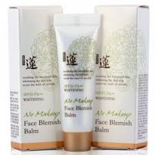 welcos no makeup face bb whitening spf30 pa mini