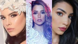 makeup artists you should know jeddah fashion art designers boutiques and events