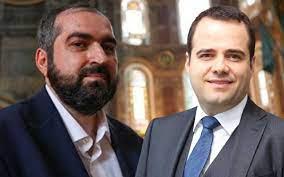 Özgür Demirtaş, Ayasofya imamı Boynukalın'ın ekonomi yorumuna çıldırdı!