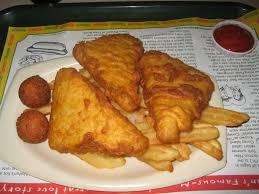 arthur treachers fish and chips arthur treachers fish batter cocktail sauce vinegar and fish