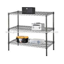 china kitchen stainless steel cabinet shelves stainless steel wire household rack