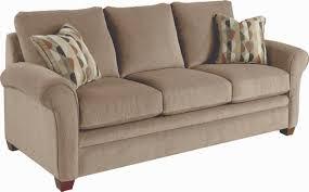 Grey Lazy Boy Sleeper Sofa With 3 Cushions Wingback And Wooden Legs Ideas Lazy Boy Sleeper Sofa L41