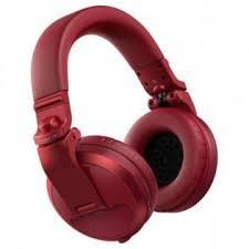 Bluetooth <b>наушники Pioneer HDJ-X5BT</b> Red купить в Санкт ...