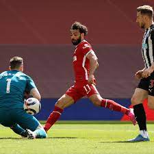 Liverpool 1-1 Newcastle LIVE - Reaction as Willock leveller earns Magpies  point - Chronicle Live