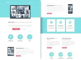 Responsive Livtoeat Free And co Email Templates – Clean Html5 Inline By Simple Template Newsletter