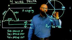 delta 4 wire diagram wiring diagram user three phase 4 wire delta delta 4 wire diagram