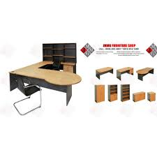 custom made office desks. Photo Custom Made Office Desks E