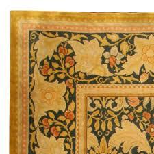 William Morris Rug Designs Vintage William Morris Style Carpet Bb0234 By Dlb