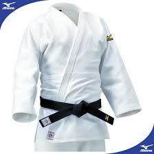 Mizuno Judo Gi 2017 Ijf National Team Model 22jm6a2001 Size 1 4y Japan Ems New
