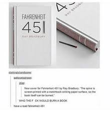 book surface and who fahrenheit 451 ray bradbury tarkinglyhandsome gallowstyphoon diaz