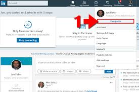 How To Include Your LinkedIn URL On Your Resume Interesting How To Put Linkedin On Resume