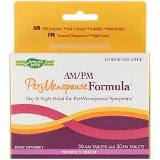 <b>Формула для пременопаузы</b>, <b>AM/PM</b>, 60 таблеток | zaym-deneg ...