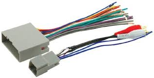 cheap scosche wiring harness scosche wiring harness deals on get quotations · scosche radio wiring harness for 2003 up select ford harness for audiophile sound systems