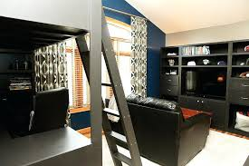 cool loft beds for teenagers affordable bunk beds saves space and