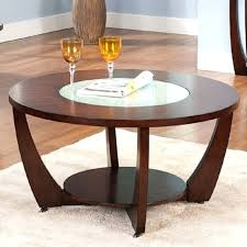 modern wooden center table designs round for living room kitchen ideas decor