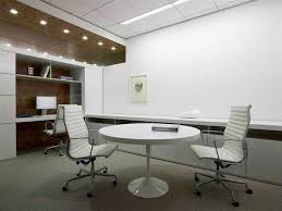 modern interior office. Architecture Sleek Modern Office Interior Design Ideas Licat M