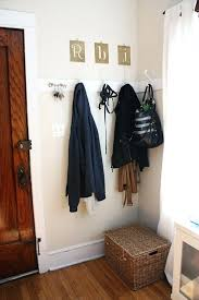 entry way coat rack coat racks entry coat rack entryway furniture ideas white color many hanging