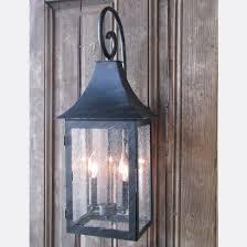 wall lantern indoor. Captain\u0027s Iron Wall Lantern Indoor And Outdoor N