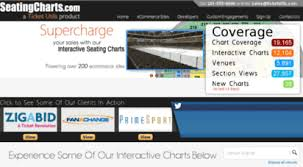 Consol Energy Interactive Seating Chart Welcome To Seatingcharts Com Seating Charts A Ticket