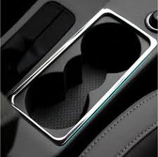 <b>SHINEKA Auto ABS</b> Air Conditioner Switch Adjust Cover Trim Frame ...
