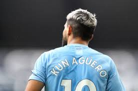 Join facebook to connect with kun aguero and others you may know. Will Manchester City S Sergio Aguero End Up At Barcelona