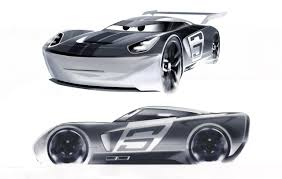 Cars 3 Preview: Why Pixar Revealed the Film With Lightning ...