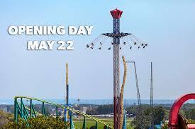The Fun Returns May 22