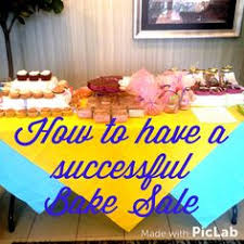 How To Have A Bake Sale 38 Best Bake Sale Displays Images Dessert Table Cookies Display