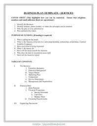 Sample Business Plan Outline Business Plan Templates Word Business Plan Template Word Lovely