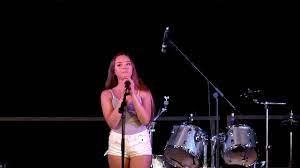 Sophie Bird @ Godiva Festival 2017 - YouTube