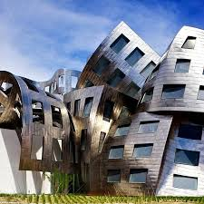postmodern architecture gehry. Plain Gehry Lou Ruvo Center For Brain Health By Frank Gehry And Postmodern Architecture