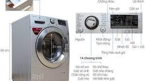 máy giặt nguyễn kim thủ đức tag trên TôiMuaBán: 25 hình ảnh và video