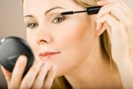 there are no rules to apply makeup all you have to do is use your creative skills gently to apply it everybody can apply makeup but it is helpful to know