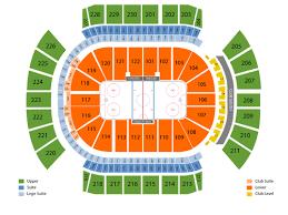 Coyotes Seating Chart Anaheim Ducks At Arizona Coyotes Live At Gila River Arena