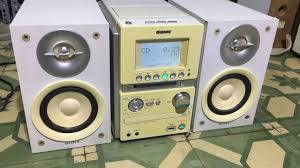 Đã bán Dàn âm thanh bãi Sony M35, . LH: 0912003030 (zalo) - YouTube