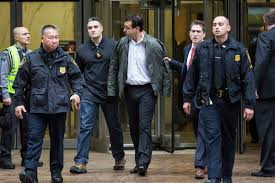 i just the shkreli indictment from beginning to end he is so 29 he have to make bail first