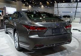 2018 lexus 300h.  300h gs f rc f sport rx 450h es 300h or the lx570 you can find out  more about allnew 2018 lexus ls 500h in media gallery below with lexus