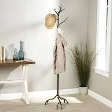 Coat Rack Costco branch coat rack mushome 31