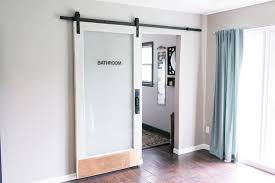 8-Foot Barn Door Hardware Kit