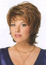 Thick Hair Extension As For Short Hair Styles For Women Over 60