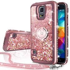 Designer Phone Cases For Samsung Galaxy S5 For Samsung Galaxy S5 Case Quicksand Series Tpu Bumper Bling Liquid Glitter Case Cheap Cell Phone Cases Designer Phone Cases From Touli2008 6 7