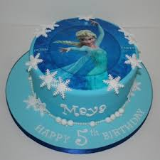 cakes for girls 9th birthday frozen. Wonderful 9th Elsa Theme Birthday Cake For Cakes Girls 9th Birthday Frozen A