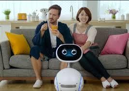 zenbo robot ile ilgili görsel sonucu